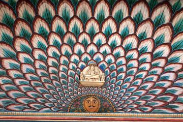 Stadtpalast von Jai Singh II.