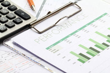 Business Performance Analysis
