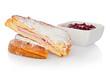 Mone Cristo Sandwich