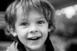 Enfant qui rit