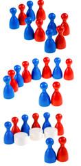 evaluate of competitors