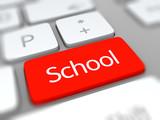 school keyboard