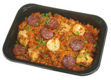 Jambalaya Ready Meal