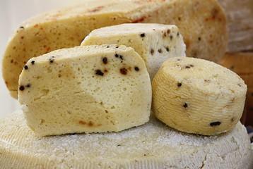 formaggio pepato Nebrodi