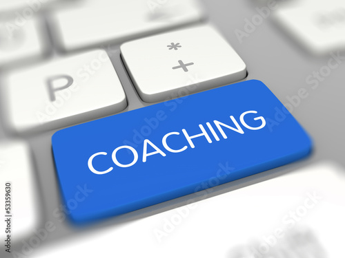 coaching keyboard