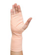 Bandage hand