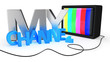 Video channel