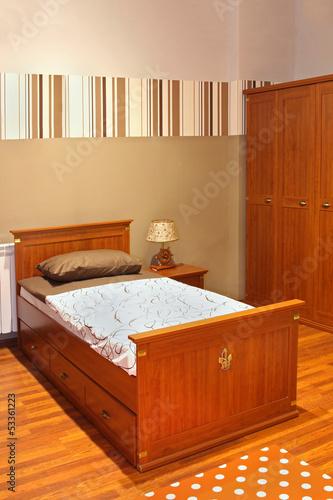 School child bedroom