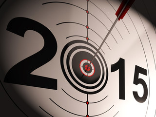 2015 Projection Target Shows Successful Future
