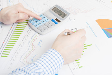 Banking, taxing and all things related with world of finance