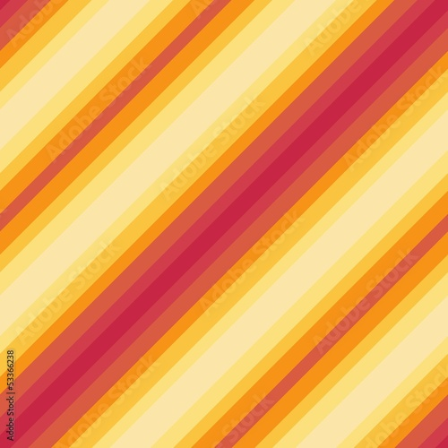 Seamless vector diagonal pattern, bright autumn colours, eps 8