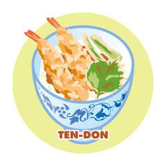 ten-don