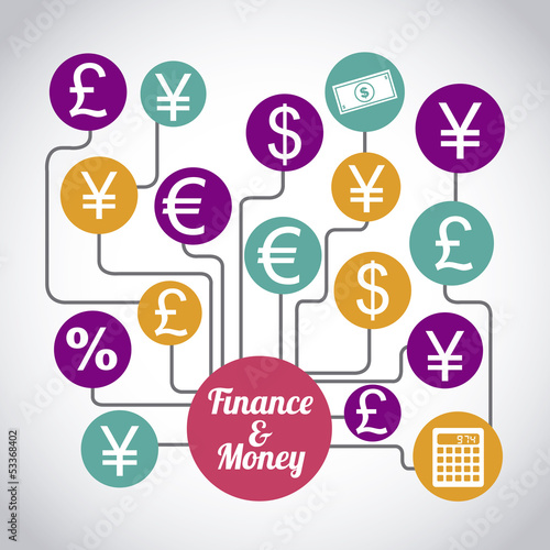 finance and money