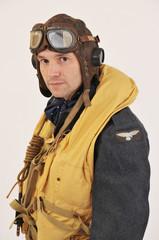 WW2 RAF Pilot