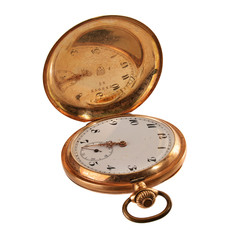 Antique Pocket watch of gold