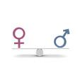 gender, frau, mann,