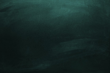 Big Green Chalkboard Background