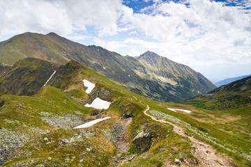 Tatra Mountains - Chocholowska Valley
