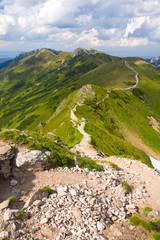 Tatra Mountains - Chocholowska Valley
