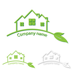 Company name_ecological house