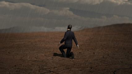 The Rainking