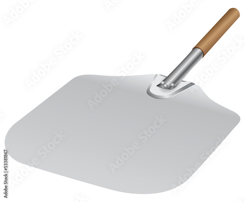 Shovel for oven