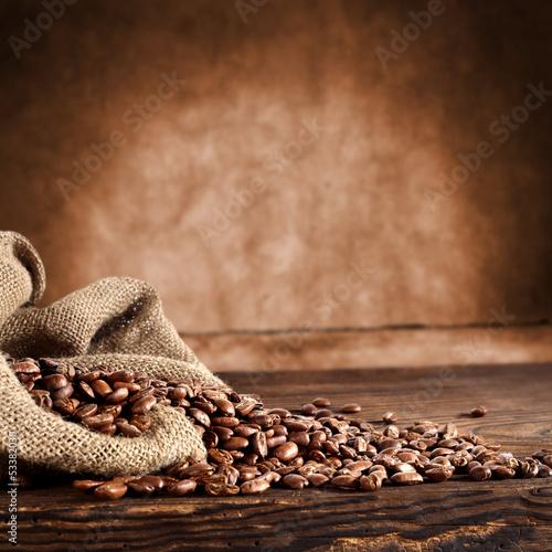 backfround of coffee