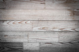 Wood texture, background, planed and glued boards poster