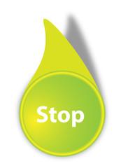 Stop Knopf