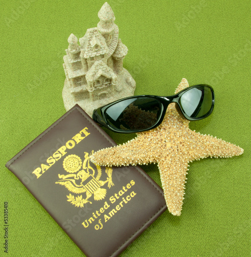 Passport Vacation