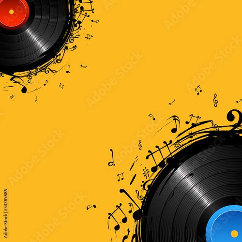 Musical Disc