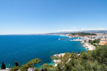 Mediterranean Sea - France