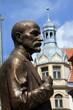 Tomáš Garrigue Masaryk- Denkmal