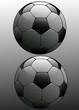 Futbol topu ( versiyon 2 )