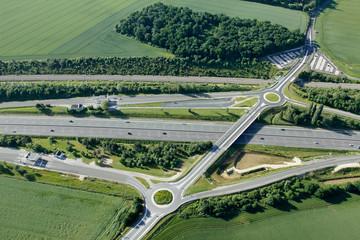péage autoroute A10 Dourdan
