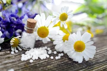 Globuli homeopathy