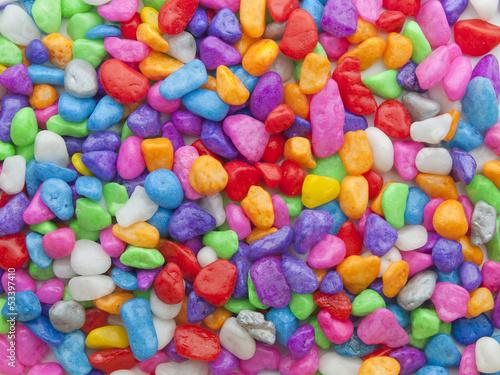 Colored stones - 53397410
