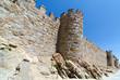 Avila Walls. Spain