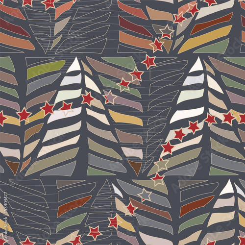 ChristmasTree Pattern