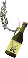 amo l'olio d'oliva