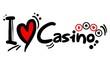 Love casino
