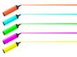 Five pencil