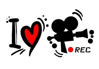 Love rec