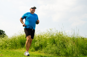 fettverbrennung durch joggen
