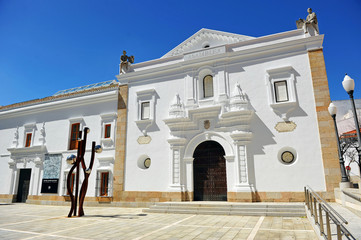 Asamblea de Extremadura, Parlamento de Extremadura, Mérida