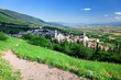 assisi view