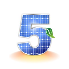 Solar Panel - number 5