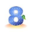 Solar Panel - number 8