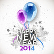Vintage New Year 2014