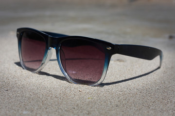 Wafarer Retro Sunglasses
